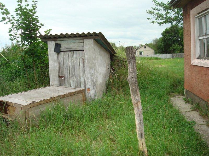 Дом в киевской области макаровский
